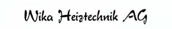 Wika Heiztechnik AG